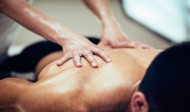 Certificate in Body Therapy